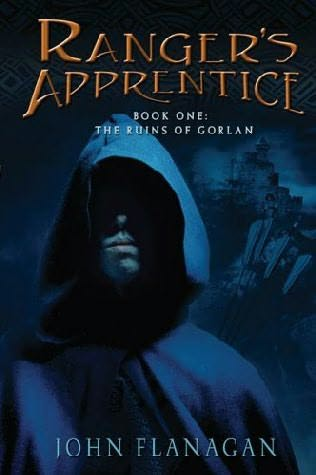 The Quest for Good Writing: The Ranger's Apprentice, book ...