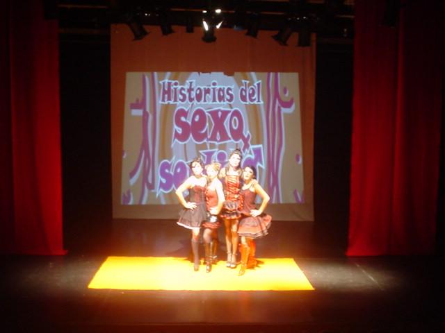 CALITEATRO - TEMPORADA SEPTIEMBRE DE 2007