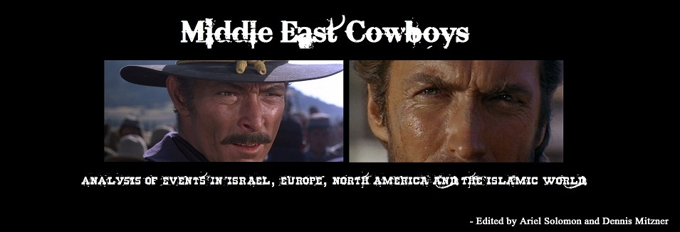 Middle East Cowboys