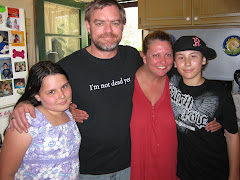 #1Son Tim and Family