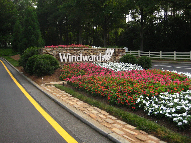 Windward In Alpharetta Georgia