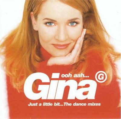 Tittle: Ooh Aah Just A Little Bit (The Dance Mixes)