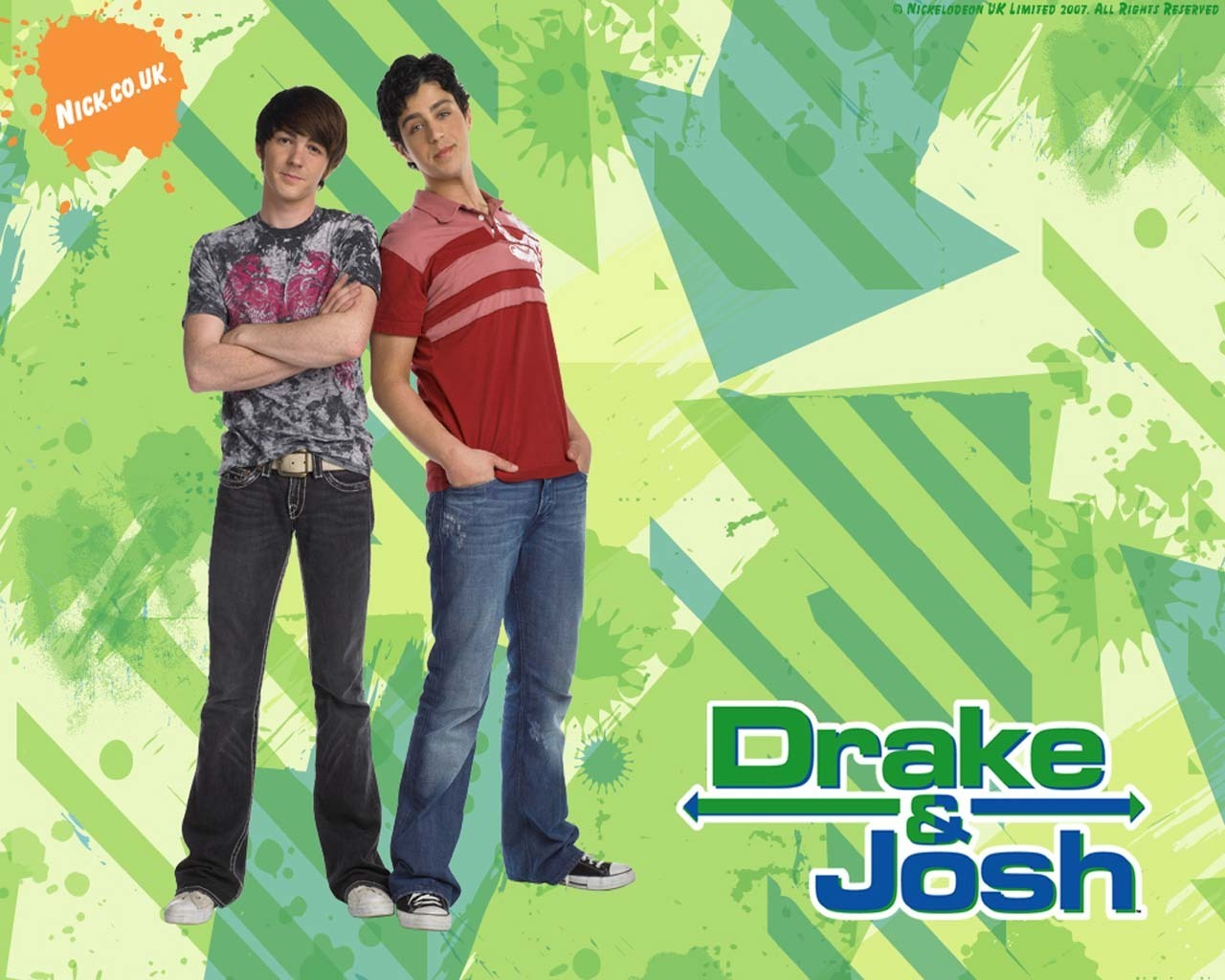 DRAKE&amp;JOSH