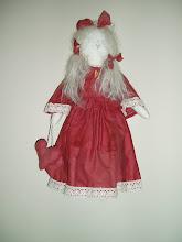 Ida i rött