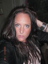 Primadonnas modell Emily