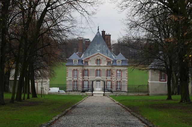 Hortibus le chateau d 39 ormesson inspir d 39 un ouvrage d 39 architec - Ouvrage d architecture ...