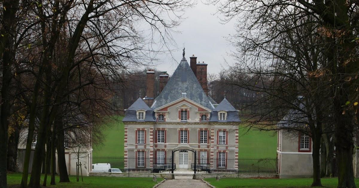 Hortibus le chateau d 39 ormesson inspir d 39 un ouvrage d for Ouvrage architectural