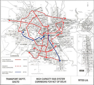 Will Delhi's BRT be given a chance to prove itself?