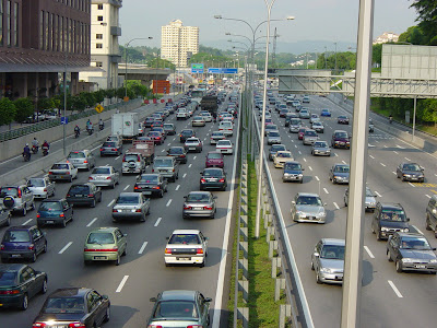 Kuala Lumpur proposes congestion pricing ... again
