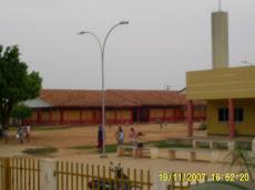 Escola Bernardino...