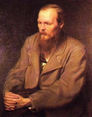 Fiódor Dostoievski Dostoievski