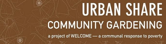Urban Share Community Gardening Project