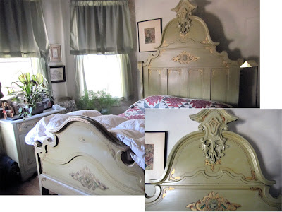Bedroom Sets On Am Soon To Inherit This Painted Victorian Bedroom Set