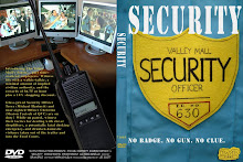 SECURITY, a short comedy film