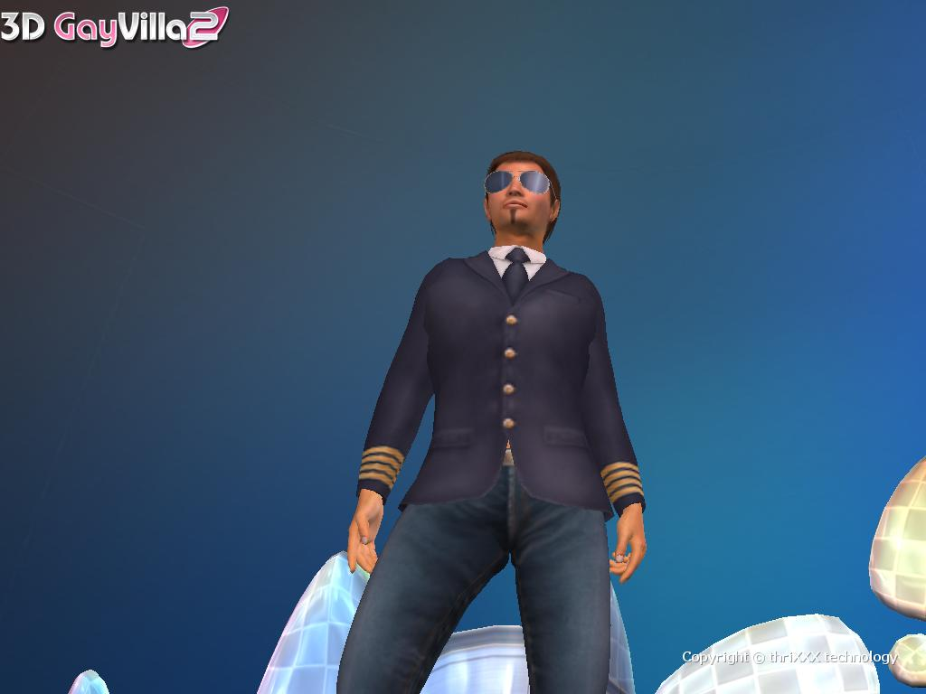 Gay Villa 2 [3D]. undefined undefined