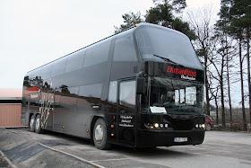 buss örebro till norrköping