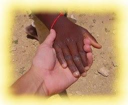 Foto Mãos dadas