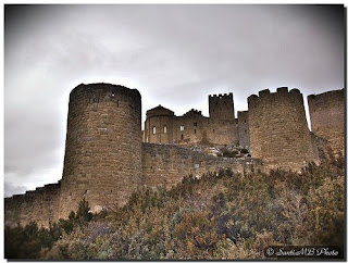 Foto Castillo de Loarre