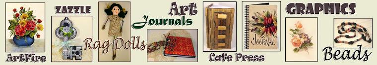 ArtbyJean - Paper Crafts
