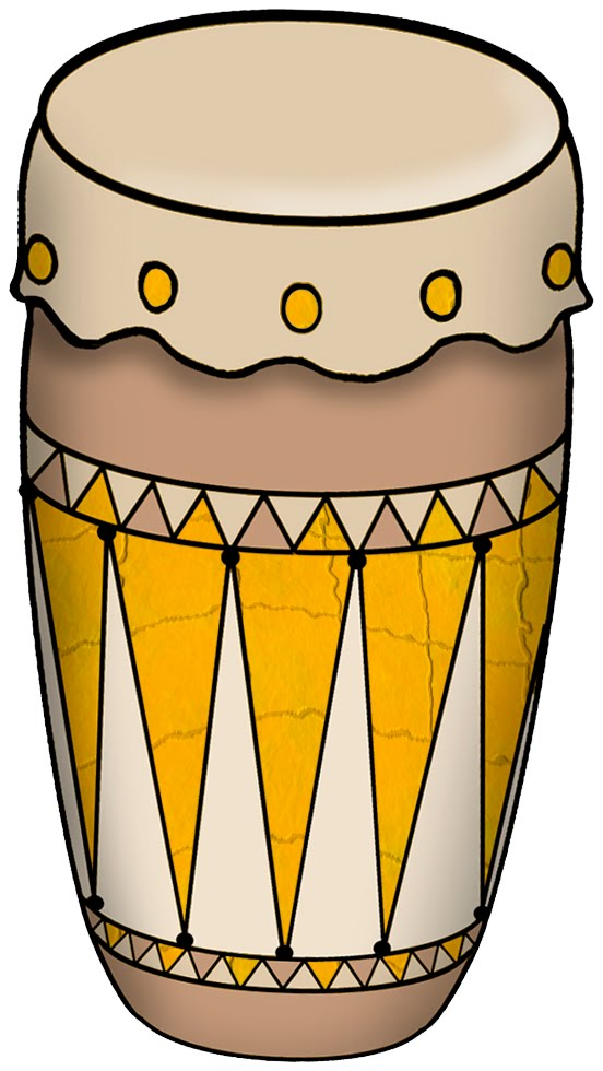 Bongo Drums Clipart Samba drums clip art related keywords ...