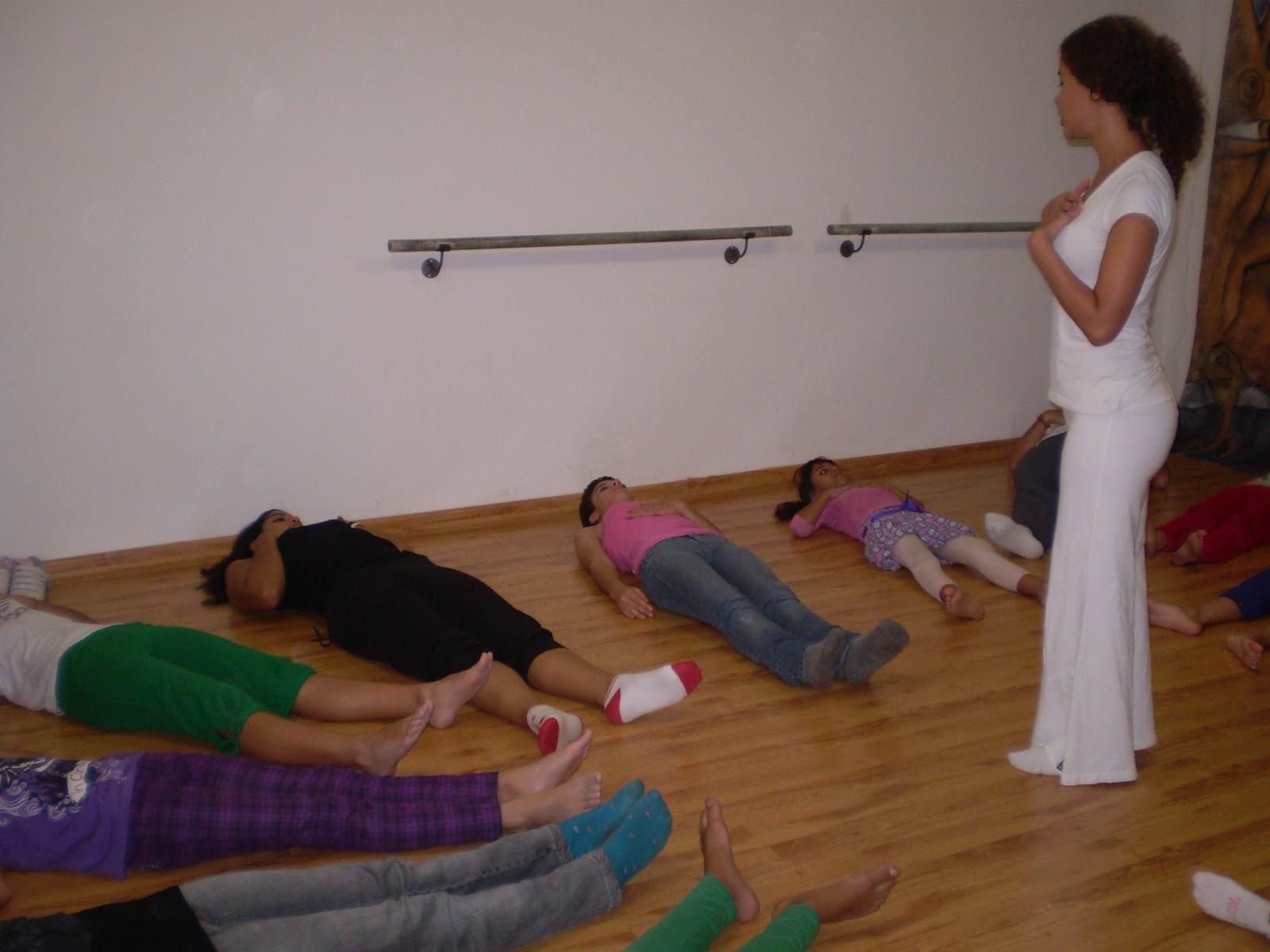 yoga silva
