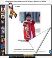 Día Mundial para la Concienciación sobre el Autismo. 2 de abril 2009