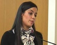 Nuria Diéguez García