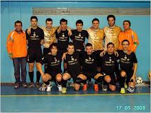 Invicta FC 2007/2008