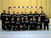 EDC Gondomar (Seniores) 2005/2006