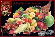 Fructe legume vinuri