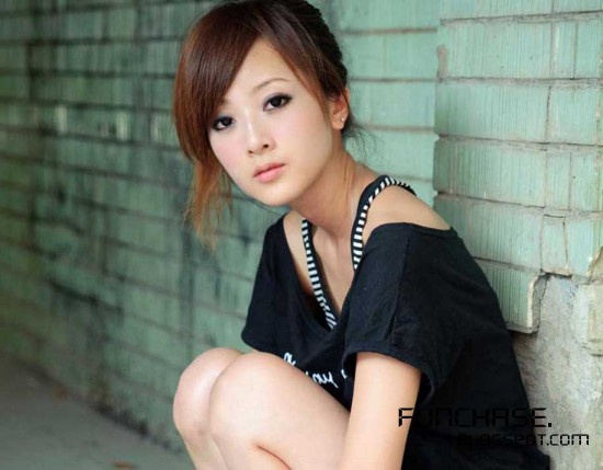 Chines girl foto 6