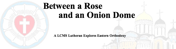 Between a Rose and an Onion Dome
