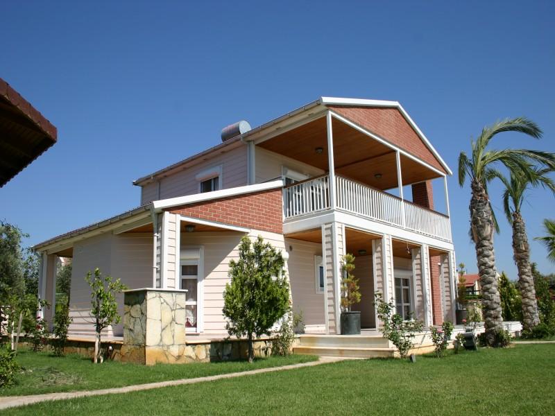 Prefabrik ev modelleri prefabrik yazlık ev örnekleri