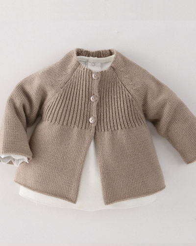 krem+bebek+ceketi Bebek Kapşonlu Hırka Modelleri