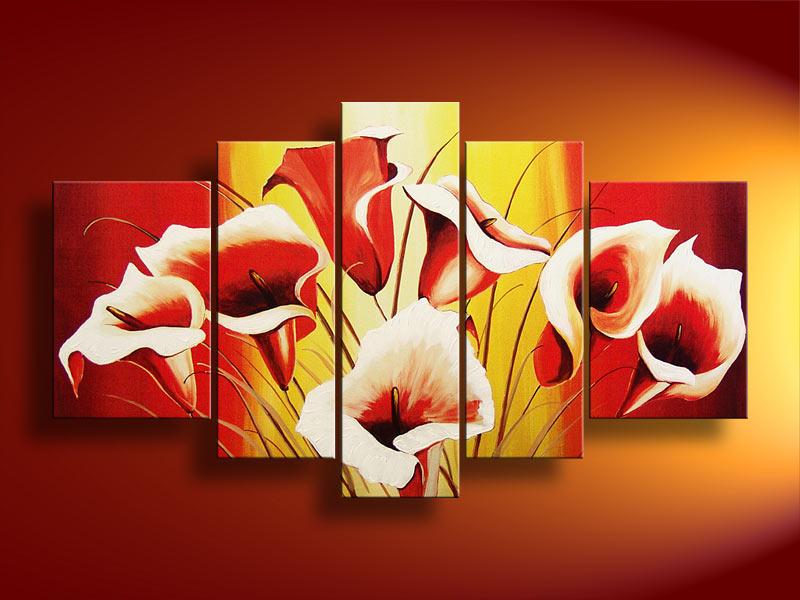 Lale duvar tablo modelleri 2011 modeller duvar kağıdı modelleri