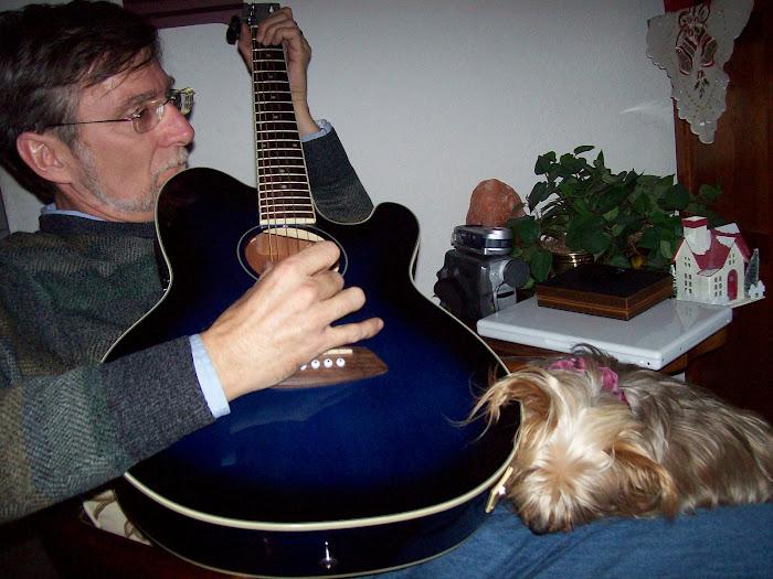 Christmas music 2007