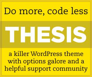 thesis theme