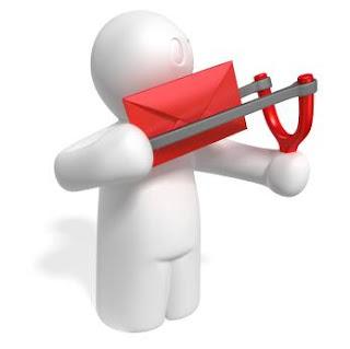 Mengirim File Program berextensi exe melalui Email Gmail
