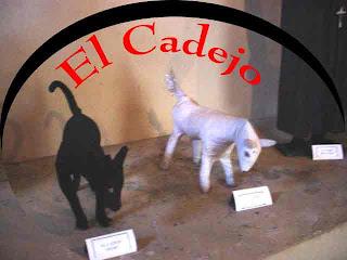 El cadejo (mito hondureño)