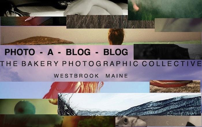 Photo a Blog-Blog