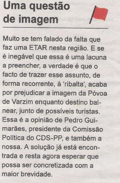 Pedro Guimarães Póvoa de Varzim