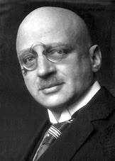 Fritz Haber (1868-1934)