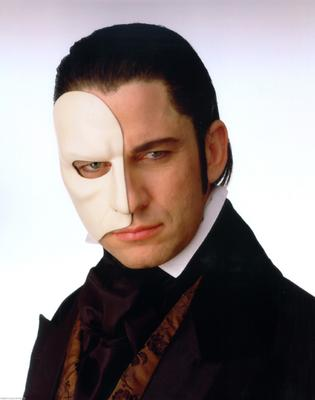 gerard butler phantom of the opera