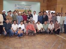 Silaturrahmi Azhariyin di Bandung