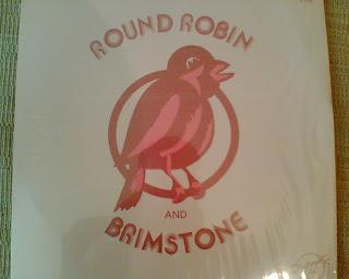 ROUND ROBIN & BRIMSTONE 1980