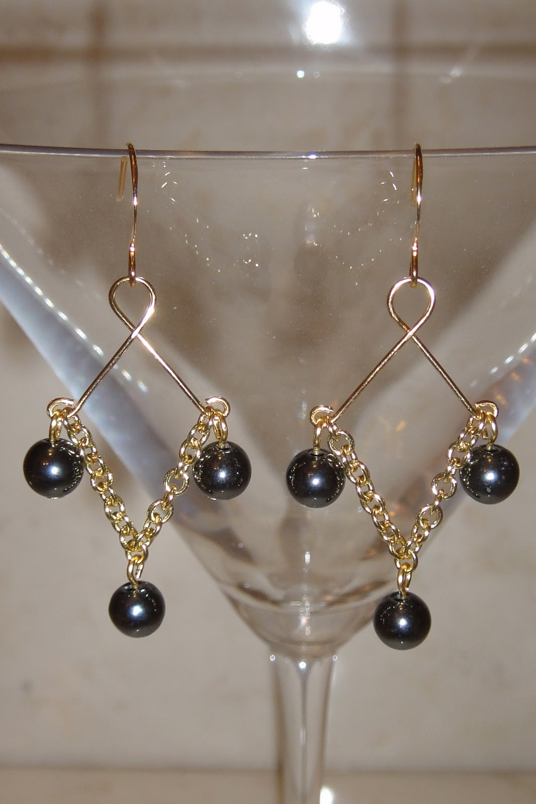 Uniquely You Jewelry Designs by Amanda Storts Gold Plated