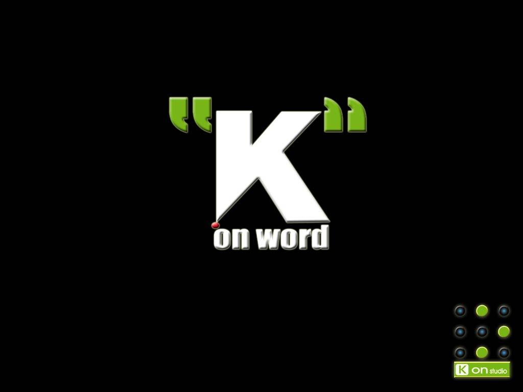 Logo Design K