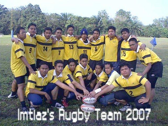 imtiaz327 rugby team