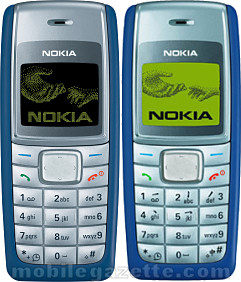 NOKIA 1110i,1112,1600 CONTACT SERVICE NEW SOLUTION