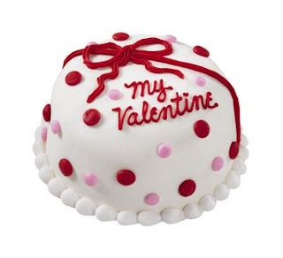 Beautiful Valentine Cake Ideas